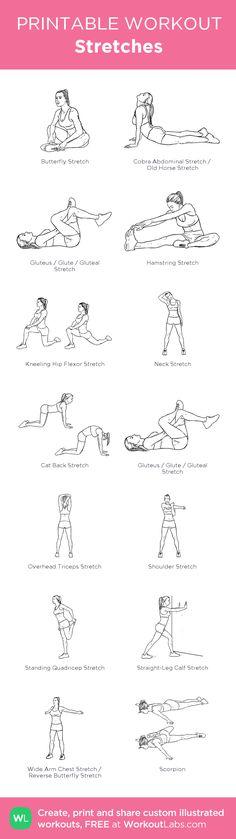 stretching exercises for sciatica pdf