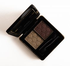 Gucci Fumé Magnetic Color Shadow Duo