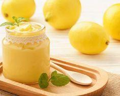 Mousse au citron au Thermomix©