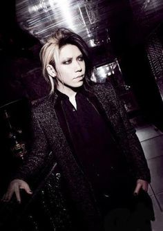 Aoi-The GazettE  ROCK AND READ 051
