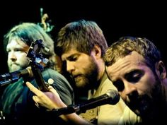 Trampled By Turtles - http://deliradio.com/trampled-by-turtles