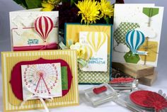 August Kit of the Month! you can still order the card kit till August 31!!! whoo hoo