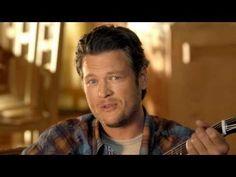 Blake Shelton, 'Honeybee'