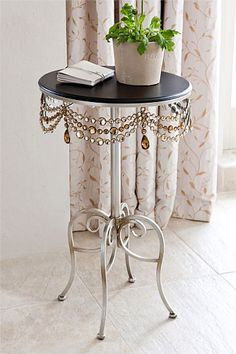 Furniture - Brilliance Side Table