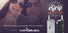 VaporMex es un barrio en línea y tienda creada para Vapers especializadas. Proveemos una parte superior de la línea de hardware, cortando vehículos de elementos de tecnología de punta, y elementos. Proveer el mejor servicio al cliente, además de uno de los costos más competitivos, nosotros en VaporMex salir de nuestro método para hacer nuestros artículos obtenibles a todos Vapers discriminar. Si desea comprar vapeadores visitar VaporMex.