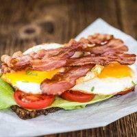Het ontbijt is het belangrijkste moment van de dag.