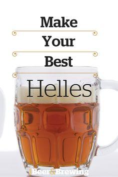 Make Your Best Helles