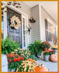 I am likely to miss my Halloween decor!! When Halloween is above, will you carry on to take pleasure in Drop and Thanksgiving decor or go proper into Christmas? I am heading to hold out a little bit, but it will not be easy 😬 – impressive #decoration halloween, #halloween decoration decoracion, #halloween decorations […]   #AwesomeHalloweenDecorations, #DecoracionHalloweenDecorations, #HalloweenDecorationsCreative, #HalloweenDecorationsForRooms, #Hal