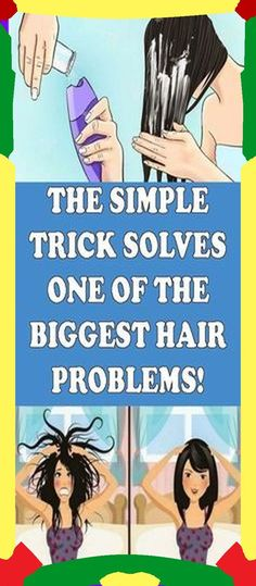 Just Put Salt in Your Shampoo Before Showering � This Simple Trick Solves One of the Biggest Hair Problems