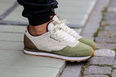 Reebok Classic Leather Int Op Oktoberfest