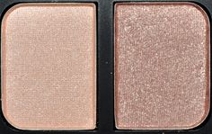 NARS Cosmetics Lolita Collection for Fall 2009 - Silk Road Eyeshadow Review, Photos, Swatches