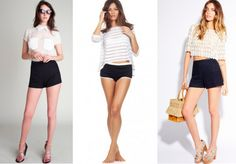 Summer Color Trends | White Hot Fashion - Paperblog