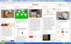 Od jakiegoś czasu ( po sprawdzeniu wyszło, że od roku) śledzę sobie co to za cuda ludzie zbierają na takie wirtualnej tablicy Pinterest. Oglądam i podziwiam. Dzisiaj w cotygodniowej porcji nowości z Pinteresta (?) zobaczyłam przepinki ze Szkoły z klasą. Wiedziałam, że powstają ale nie pomyślałam, że moje wpisy też znajda tam swoje miejsce. Blog, Blogging