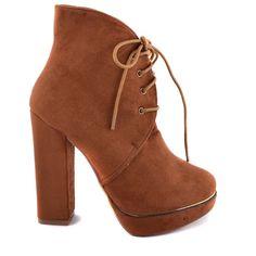 BOTINE MARO CU TOC GROS GOLD  165,0 LEI Lei, Wedges, Booty, Ankle, Shoes, Fashion, Moda, Swag, Zapatos