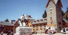 Roteiro de 6 dias em Bariloche #argentina #viagem