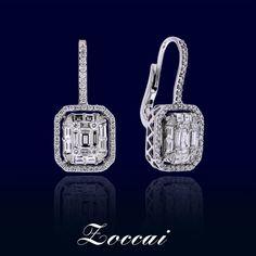"""Diamante, deriva dal termine Greco """"Adamas"""", che significa inconquistabile ed indistruttibile #timelessbeauty"""