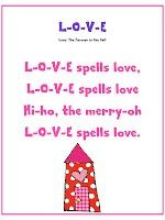 valentines song - Preschool Valentine Songs