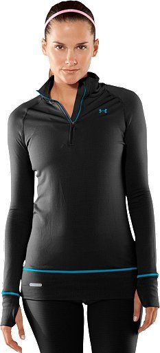#Scheels loves @Under Armour. Protect this house. products. This zip is a great addition to your workout wardrobe to keep you warmer in colder months. Find similar products here: www.scheelssports.com/