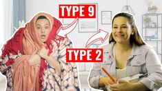 The Enneagram Types as Roommates - YouTube #enneagramwithabbey Enneagram Type 3, Type One, Self Conscious, Roommates, Personality Types, Vulnerability, Abs, Youtube, 6 Pack Abs