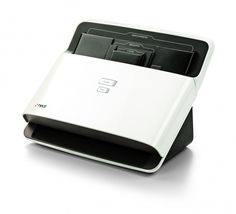 Desktop Scanner and Digital Filing System from The Neat Company