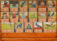 Leesplank    Cornelis Jetses