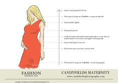 free pregnancy posing guide ideas and how to from www.candyfieldsphotography.com
