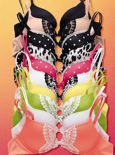 best bra ever!!  the new very sexy my tata's love it!!