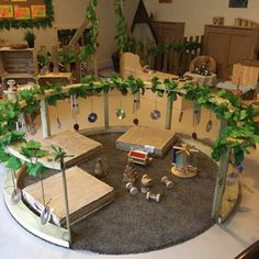 Preschool Displays, Classroom Displays, Preschool Classroom, Preschool Learning, Classroom Floor Plan, Nursery Practitioner, Curiosity Approach, Reggio Inspired Classrooms, Early Years Classroom
