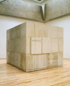 Rachel Whiteread on ArtStack - art online Rachel Whiteread, Turner Prize, Resin Sculpture, Installation Art, Art Installations, Texture Art, Artist Art, Contemporary Artists, Online Art