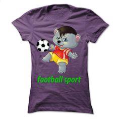 football panda sport T Shirts, Hoodies, Sweatshirts - #mens shirts #funny t shirt. ORDER NOW => https://www.sunfrog.com/LifeStyle/football-panda-sport-Ladies.html?id=60505