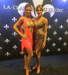 Pink Swan Couture at La Classique du Quebec Dance World, Assouline, Haute Couture Dresses, The Minute, Ballroom Dress, Swan, Designer Dresses, Cover Up, How Are You Feeling