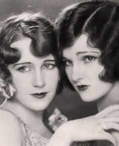 Leota and Lola Lane
