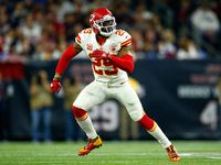 The NFL's reigning Comeback Player of the Year will come back for another season with the Chiefs. Kansas City has applied the non-exclusive franchise tag to safety Eric Berry.