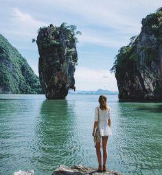 Luxury beach lifestyle // Travel inspo from @tuulavintage #travel #jetset #vacation #goals