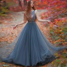 Charming Prom Dress,Tulle Prom Dress,Long Prom Dresses with