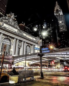 """12.1k Likes, 106 Comments - Elena (@pictures_of_newyork) on Instagram: """"Two gems in one... Stunning shot by Cory @coryschlossimages #picturesofnewyork"""""""