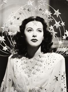 Hedy Lamarr in Ziegfeld Girl (1941)