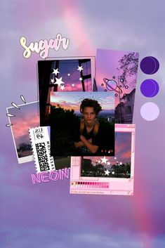 Wallpaper Collage, Boys Wallpaper, Purple Wallpaper, Aesthetic Iphone Wallpaper, Aesthetic Wallpapers, Hard Breathing, Beautiful Boys, My Boyfriend, Boy Or Girl
