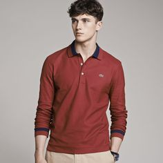 #Lacoste for #men - Always a classic! John likes this brand.