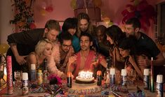 8 Reasons 'Sense8' Is the Best Show for LGBT Representation | PRIDE.com
