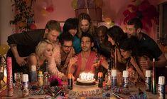 8 Reasons 'Sense8' Is the Best Show for LGBT Representation | PRIDE.com