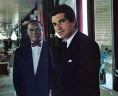 Club Fashionista: American Royalty: John F Kennedy Jr