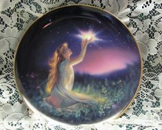 More than sellers offering you a vibrant collection of fashion, collectibles, home decor, and more. Franklin Mint, The Ordinary, Vibrant, Plates, Crystals, Tableware, Inspiration, Licence Plates, Biblical Inspiration