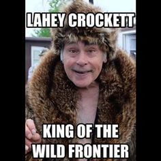 mr lahey instgram greasy, Trailer Park Boys