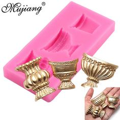 Mustache Cake Molds Fondant Chocolate Silicone Mold Candy Moulds Cake Tools Rh