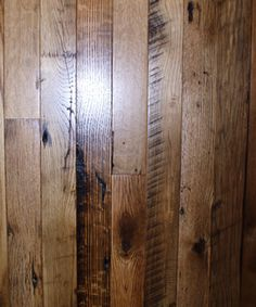 hoping our refinished wood floors in LR turn out like this - clear coat only Flooring Ideas, Wood Flooring, Hardwood Floors, English Cottage Style, White Oak Floors, Wide Plank, Rustic Feel, Hyde, Country Style