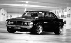 1st Generation Celica Modified