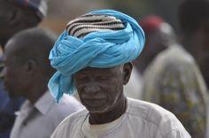 market Senegal