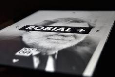 ~ ROBIAL+ http://www.camillemartin.fr/portfolio/robial/