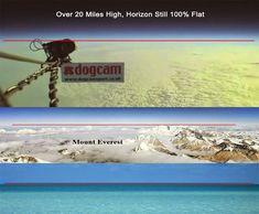 The Always Horizontal Horizon Proves Earth Flat:  http://www.atlanteanconspiracy.com/2015/01/flat-earth-horizon.html